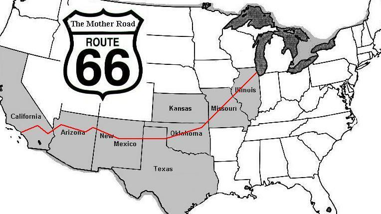 美国地图英文版
